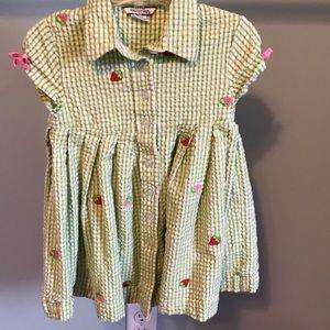 Heartstrings dress! Size 2T!